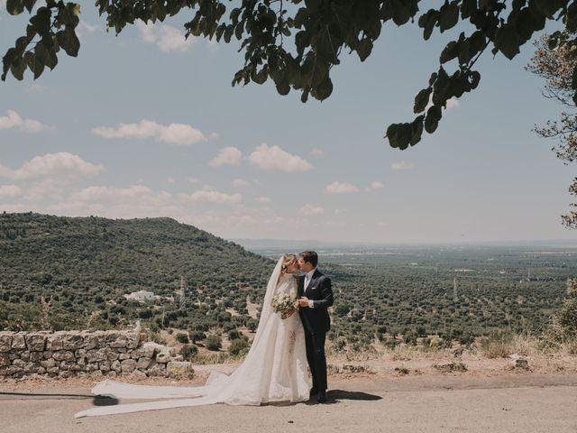 Il matrimonio di Sergio e Federica a Ostuni, Brindisi 65