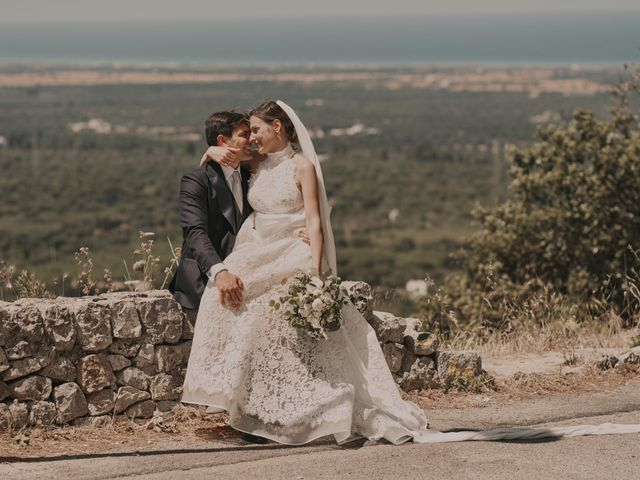 Il matrimonio di Sergio e Federica a Ostuni, Brindisi 67