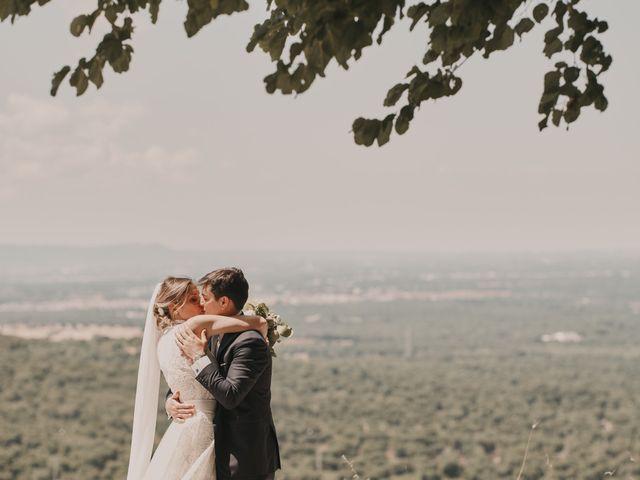 Il matrimonio di Sergio e Federica a Ostuni, Brindisi 68