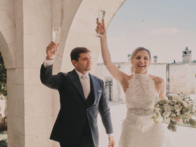 Il matrimonio di Sergio e Federica a Ostuni, Brindisi 72