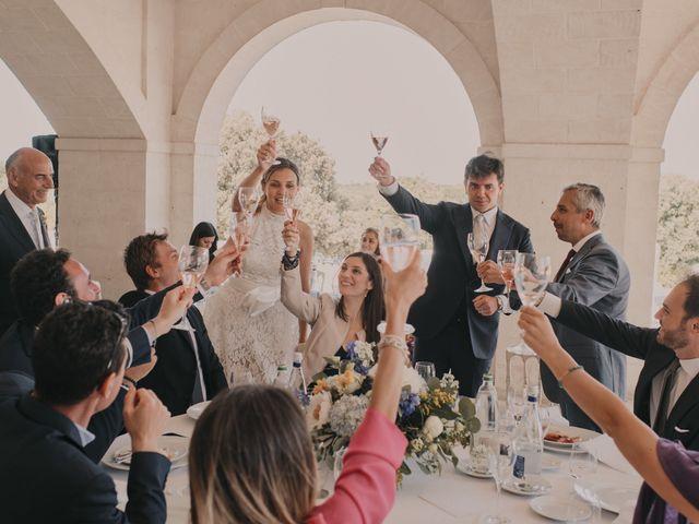 Il matrimonio di Sergio e Federica a Ostuni, Brindisi 75