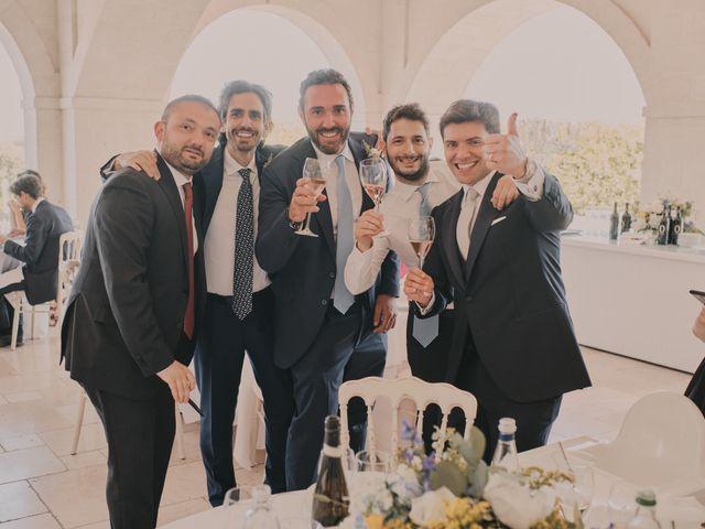 Il matrimonio di Sergio e Federica a Ostuni, Brindisi 76