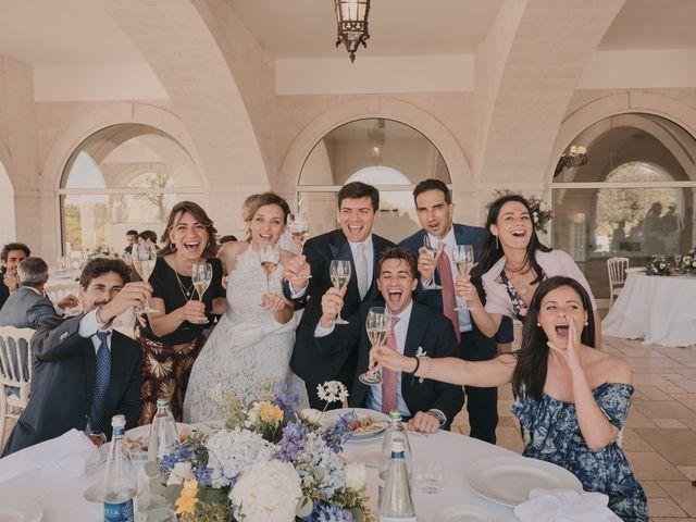 Il matrimonio di Sergio e Federica a Ostuni, Brindisi 77