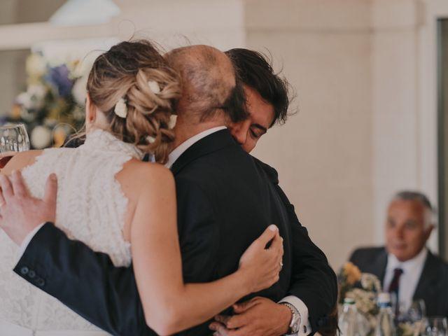 Il matrimonio di Sergio e Federica a Ostuni, Brindisi 80