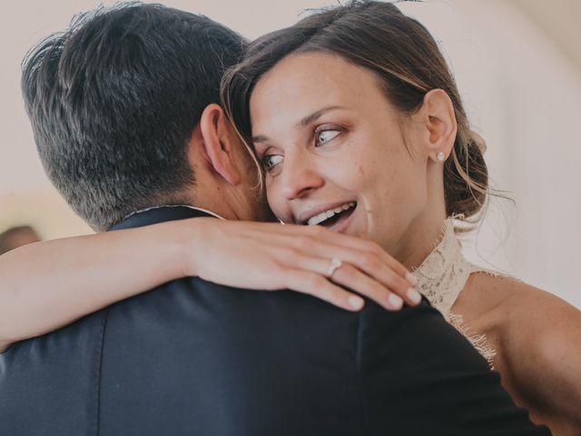 Il matrimonio di Sergio e Federica a Ostuni, Brindisi 81