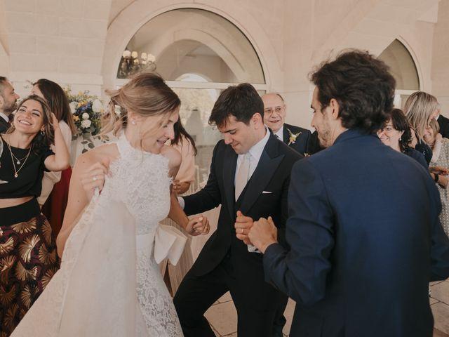Il matrimonio di Sergio e Federica a Ostuni, Brindisi 83
