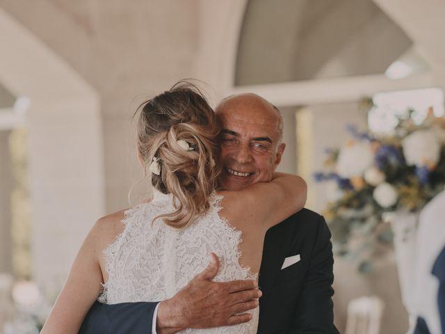 Il matrimonio di Sergio e Federica a Ostuni, Brindisi 85