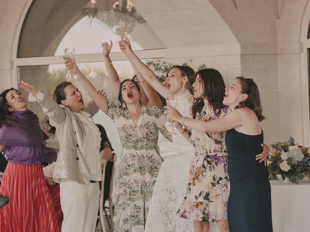 Il matrimonio di Sergio e Federica a Ostuni, Brindisi 87