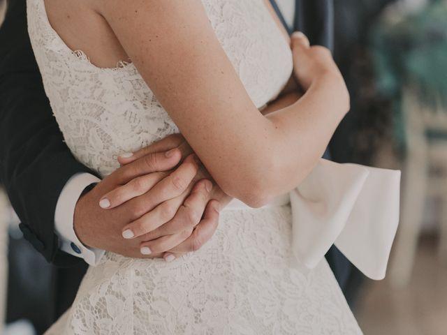 Il matrimonio di Sergio e Federica a Ostuni, Brindisi 91
