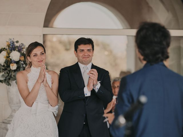 Il matrimonio di Sergio e Federica a Ostuni, Brindisi 92