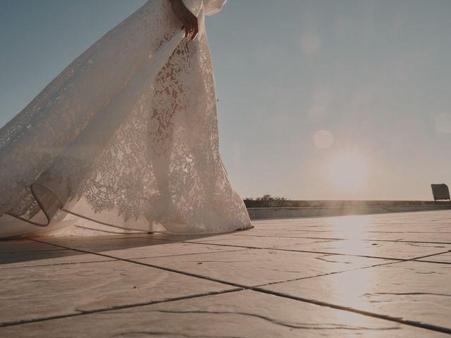 Il matrimonio di Sergio e Federica a Ostuni, Brindisi 99