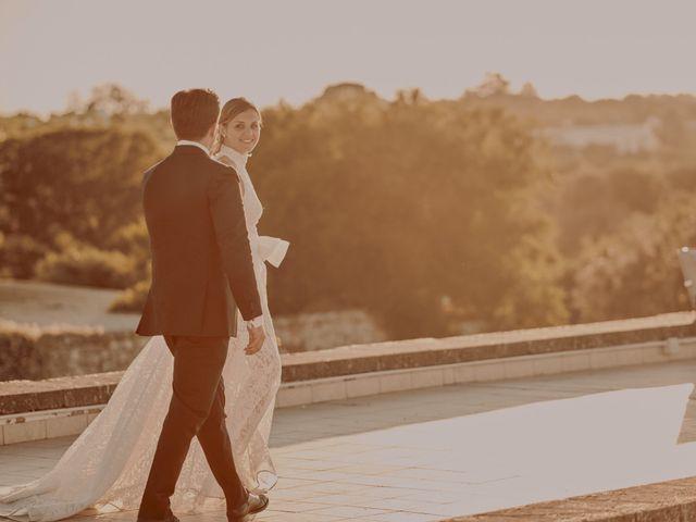 Il matrimonio di Sergio e Federica a Ostuni, Brindisi 101