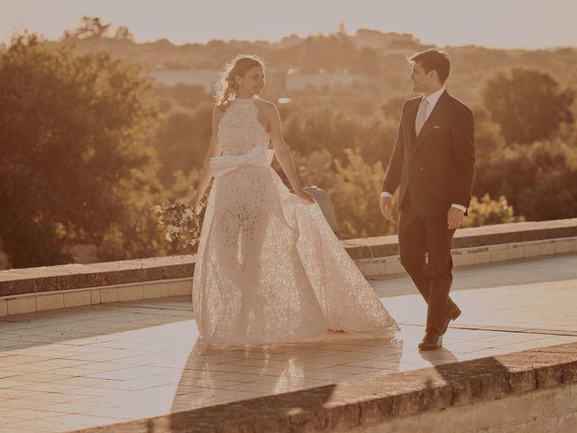 Il matrimonio di Sergio e Federica a Ostuni, Brindisi 103