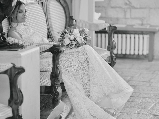 Il matrimonio di Sergio e Federica a Ostuni, Brindisi 107