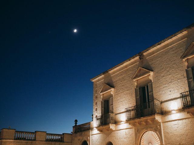 Il matrimonio di Sergio e Federica a Ostuni, Brindisi 123