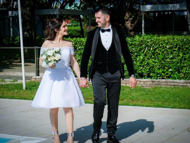 Il matrimonio di Erdiol e Esmeralda a Quinto Vicentino, Vicenza 6