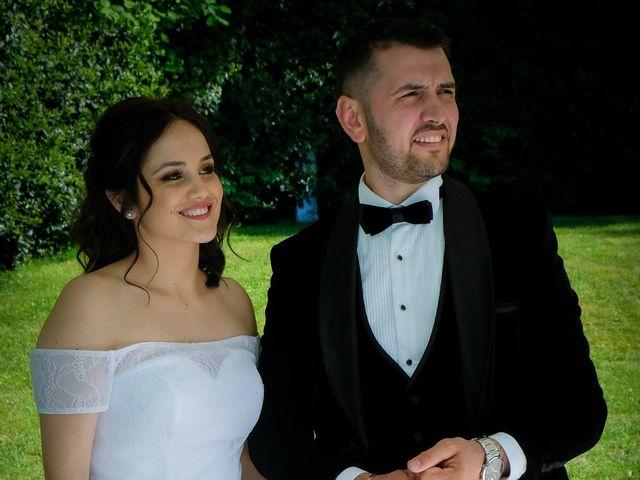 Il matrimonio di Erdiol e Esmeralda a Quinto Vicentino, Vicenza 10