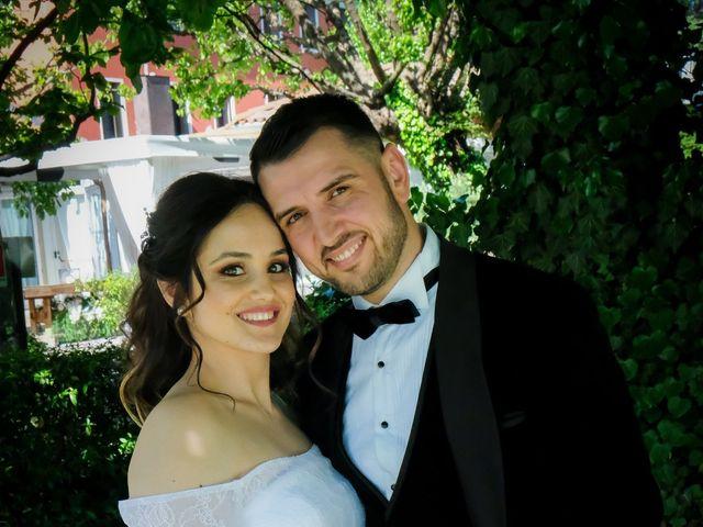 Il matrimonio di Erdiol e Esmeralda a Quinto Vicentino, Vicenza 17