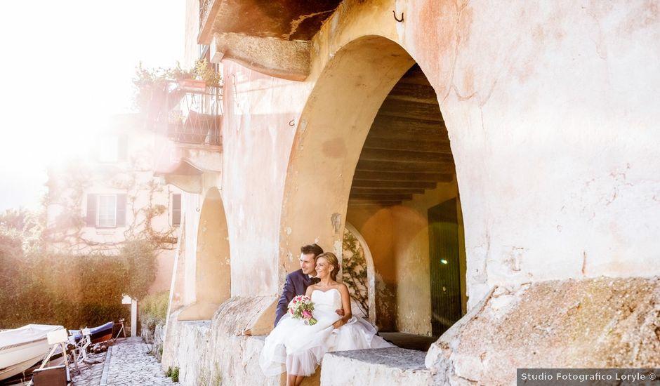 Il matrimonio di Paolo e Federica a Caslino d'Erba, Como