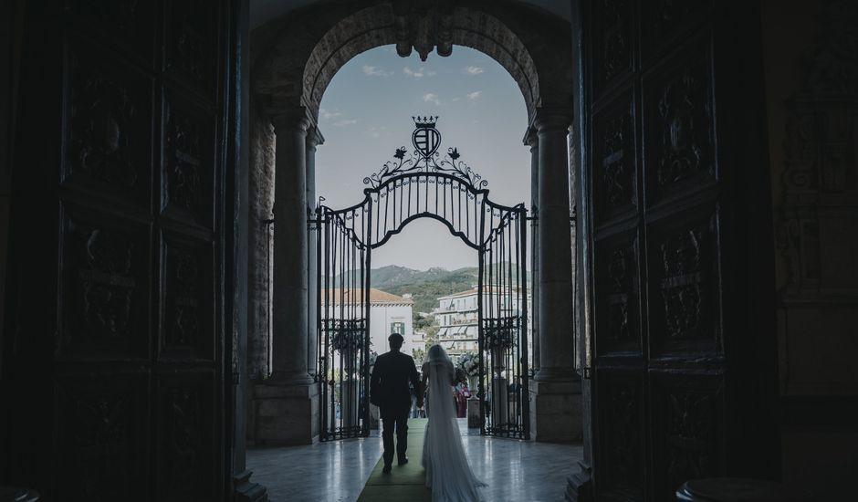 Il matrimonio di Antonio e Simona  a Cava de' Tirreni, Salerno