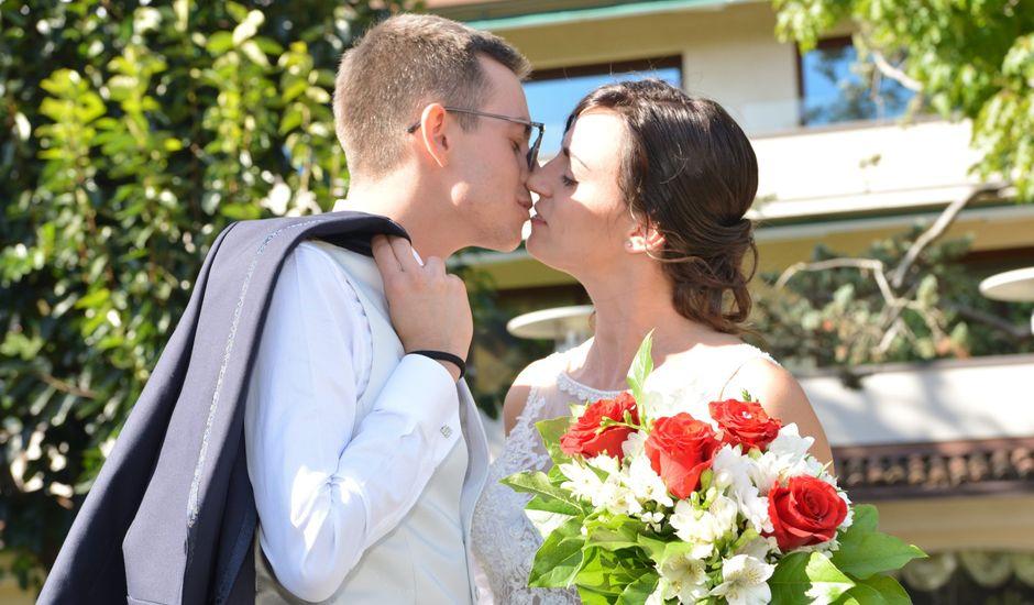 Il matrimonio di Steven e Michela a Palazzago, Bergamo
