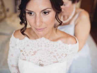 Le nozze di Monica e Michele 3