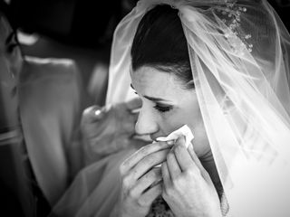 Le nozze di Simona e Lorenzo