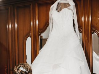 Le nozze di Luana e Lucio 3