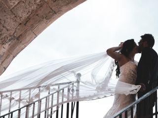 Le nozze di Marianna e Maurizio 2