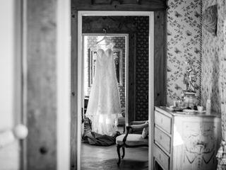 Le nozze di STEFANIA e FEDERICO 2