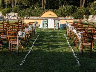 Le nozze di Debby e Michael 2