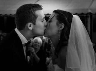 Le nozze di Debby e Michael 3