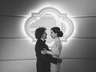 Le nozze di Livia e Luigi