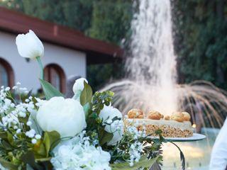 le nozze di Stefania e Gianpaolo 3