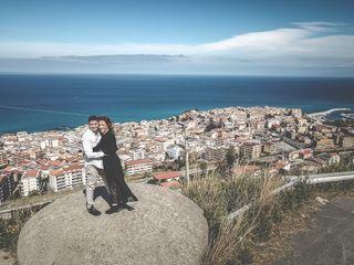 Le nozze di Eleonora e Armando 3