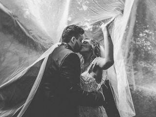 Le nozze di Eleonora e Armando
