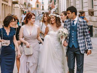 Le nozze di Arminèe e Levon 1