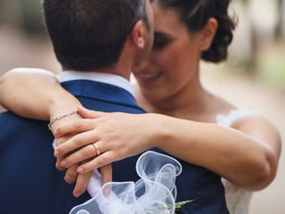 Le nozze di Assunta e Angelo