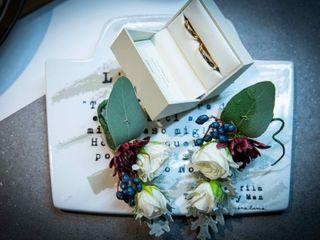 Le nozze di Erika e Francesco 3