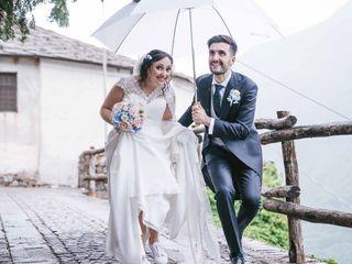 Le nozze di Lucrezia e Luis 3