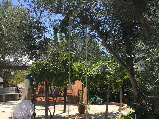 Il matrimonio di Antonio e Stefania a Crosia, Cosenza 4