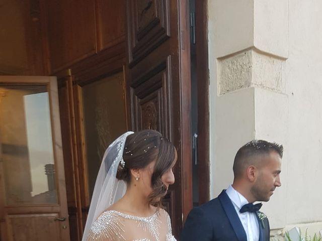Il matrimonio di Antonio e Stefania a Crosia, Cosenza 7