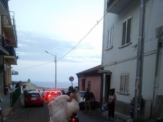 Il matrimonio di Antonio e Stefania a Crosia, Cosenza 8