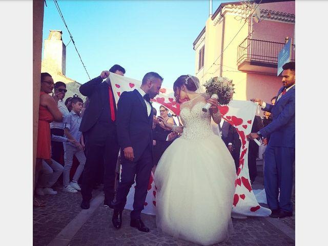 Il matrimonio di Antonio e Stefania a Crosia, Cosenza 9