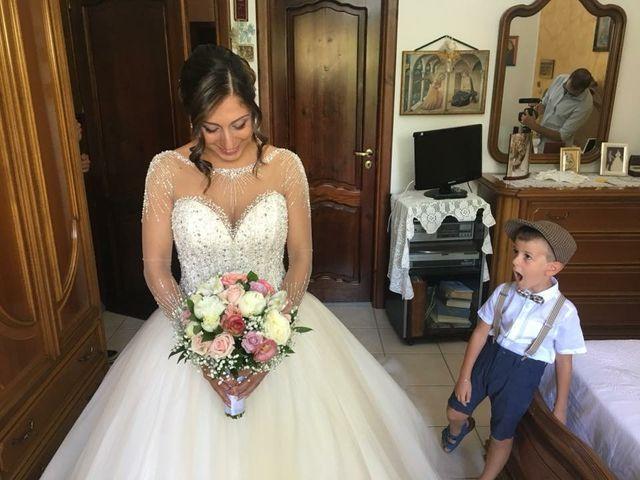 Il matrimonio di Antonio e Stefania a Crosia, Cosenza 10