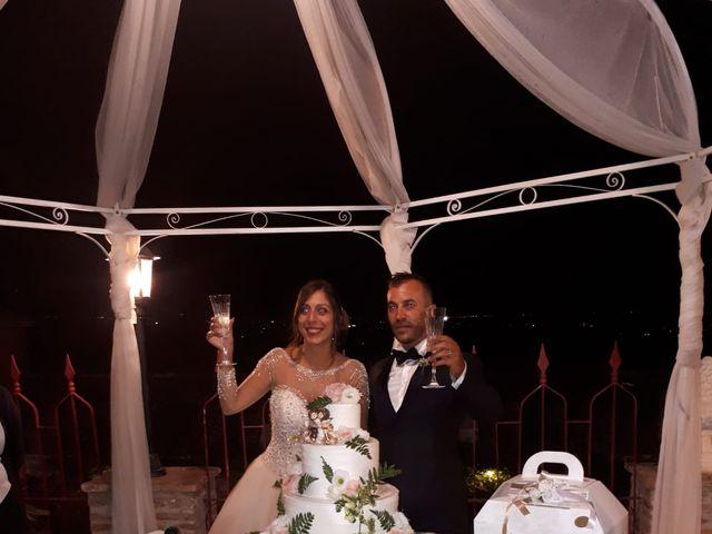 Il matrimonio di Antonio e Stefania a Crosia, Cosenza 12