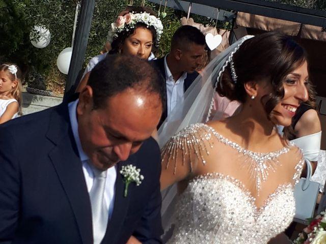 Il matrimonio di Antonio e Stefania a Crosia, Cosenza 13