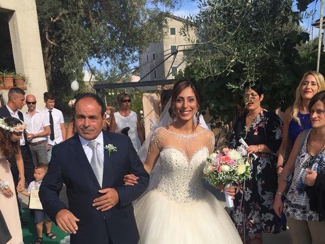 Il matrimonio di Antonio e Stefania a Crosia, Cosenza 14