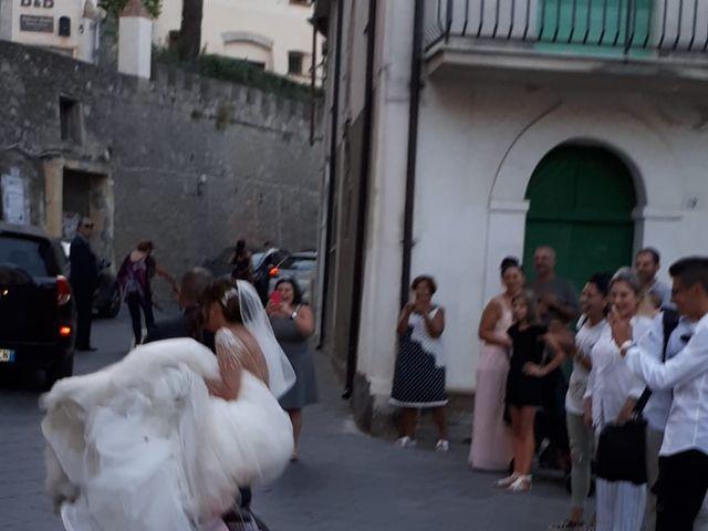 Il matrimonio di Antonio e Stefania a Crosia, Cosenza 15