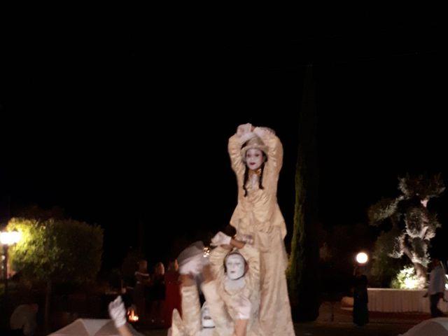 Il matrimonio di Antonio e Stefania a Crosia, Cosenza 17